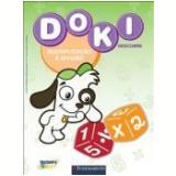 Doki: Multiplicação e Divisão - Letícia França