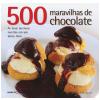 500 Maravilhas de Chocolate