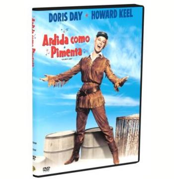 Ardida como Pimenta (DVD)