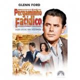Pergaminho Fatídico (DVD) - Glenn Ford