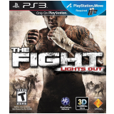 The Fight: Lights Out (PS3) -
