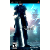 Crisis Core: Final Fantasy VII (PSP) -