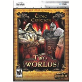 Two Worlds Epic Edition (PC) -