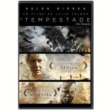 A Tempestade (DVD) - Helen Mirren