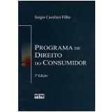 Programa de Direito do Consumidor - Sergio Cavalieri Filho