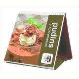 Pudins e Sobremesas - Editora Lafonte