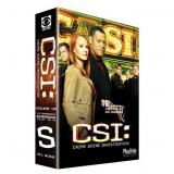CSI – 10ª Temporada – Volume 2 (DVD) -