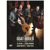 The Goat Rodeo Sessions Live (DVD) - V�rios (veja lista completa)