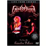Girlschool - Live From The Camden Palace (DVD) - Girlschool