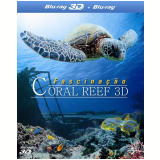 Coral Reef – Fascinação 3D+2D (Blu-Ray) - René Schoepfer