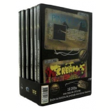 Box Classic Album (DVD) - Vários (veja lista completa)