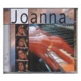 Joana - Joana Todo Acústico (CD) - Joanna