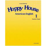 American Happy House 1 Teacher'S Book -