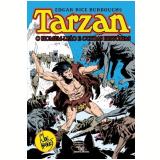 Tarzan - O Homem-leao E Outras Historias - Edgar Rice Burroughs