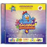 Galinha Pintadinha 4 (CD) -