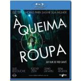 A Queima Roupa (Blu-Ray) - Fred Cavaye