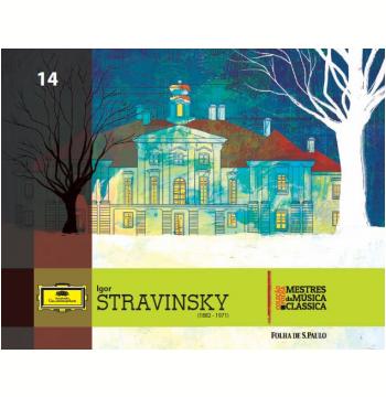 Igor Stravinsky (Vol. 14)