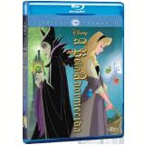 A Bela Adormecida - Edi��o Diamante (Blu-Ray) -