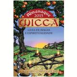 Almanaque Wicca 2015 - Pensamento