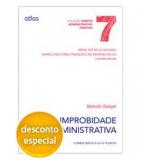 Improbidade Administrativa - Marcelo Harger
