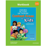 Oxford Picture Dictionary Content Areas For Kids - Workbook -