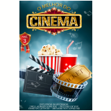 O Melhor Do Cinema - Vol 3 (DVD) - Vários