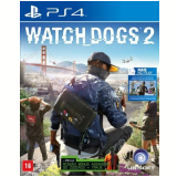 Watch Dogs 2 (PS4) -