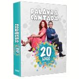 Coleção Palavra Cantada - 20 Anos (DVD) - Palavra Cantada
