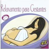 Baby Style - Relaxamento Para Gestantes (CD) - Varios Interpretes