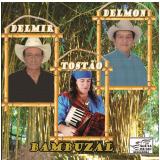 Delmir, Delmon e Tostão - Bambuzal (CD) - Delmir, Delmon E Tostão