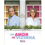 Um Amor de Vizinha (Blu-Ray) - Diane Keaton