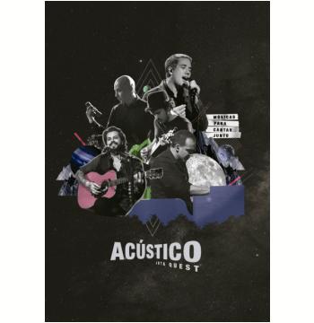Jota Quest - Acústico Jota Quest (DVD)