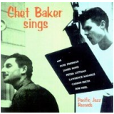 Chet Baker - Sings (CD) - Chet Baker