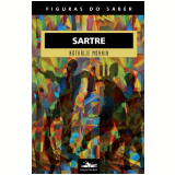 Sartre (Vol. 32) - Nathalie Monnin