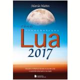 O Livro da Lua - 2017 - Marcia Mattos