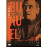 O Cinema de Luis Buñuel  (DVD) - Luis Buñuel (Diretor)