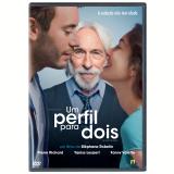 Um Perfil Para Dois (DVD) - Fanny Valette