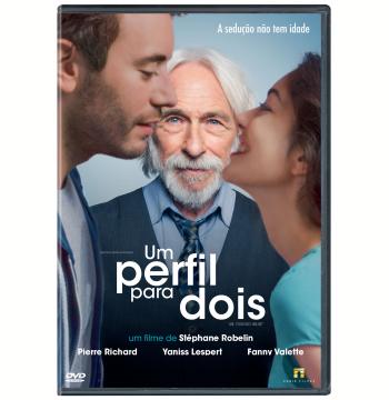 Um Perfil Para Dois (DVD)
