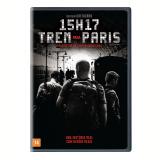 15h17 - Trem Para Paris (DVD) - Clint Eastwood (Diretor)