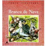 Branca de Neve - Jacob Grimm