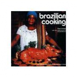 Brazilian Cooking - Guy Leroux, Clea de Oliveira