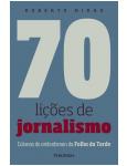 70 Lições de Jornalismo - Roberto Hirao