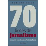 70 Lições de Jornalismo