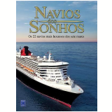 Navios dos Sonhos - Editora Europa