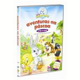 Baby Looney Tunes - Aventuras na P�scoa (DVD)