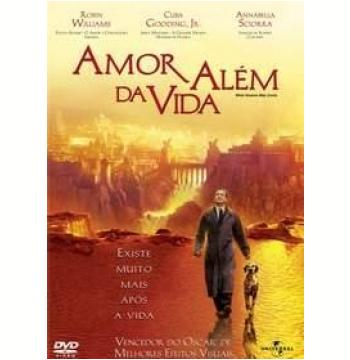 Amor Além da Vida (DVD)