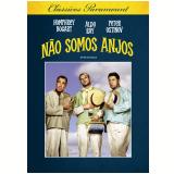 Não Somos Anjos (DVD) - Michael Curtiz  (Diretor)