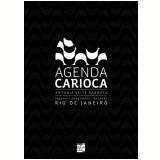 Agenda Carioca 2011 - Antonia Leite Barbosa
