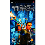 Syphon Filter: Dark Mirror (PSP) -