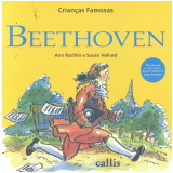 Beethoven (Nova Ortografia) - Ann Rachlin